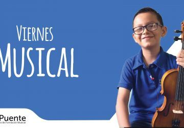 Viernes Musical | Mayo