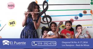 Academia de Música Bucaramanga