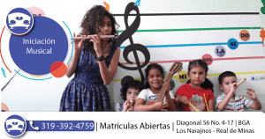 El Puente Academia de Música Bucaramanga