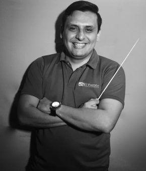 Sergio Gereda