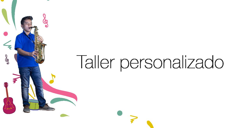Personalizados >>