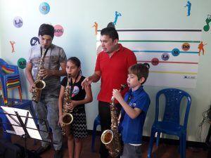 El Puente Academia de Musica Bucaramanga