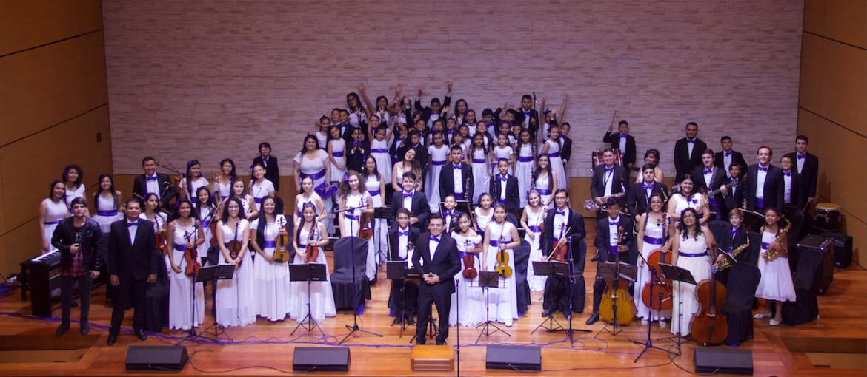 El Puente Academia de Música - Orquesta