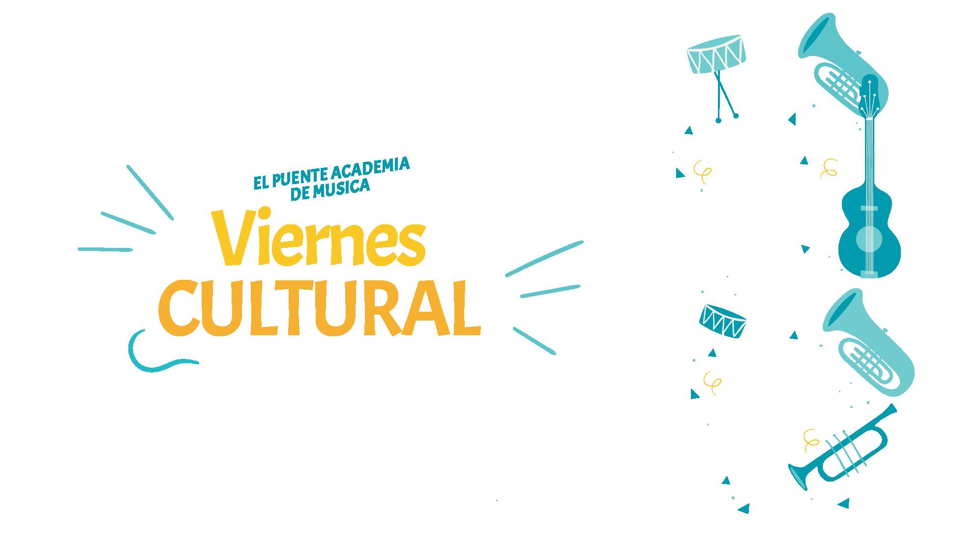 eL PUENTE- Viernes cultural