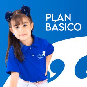 Plan basico
